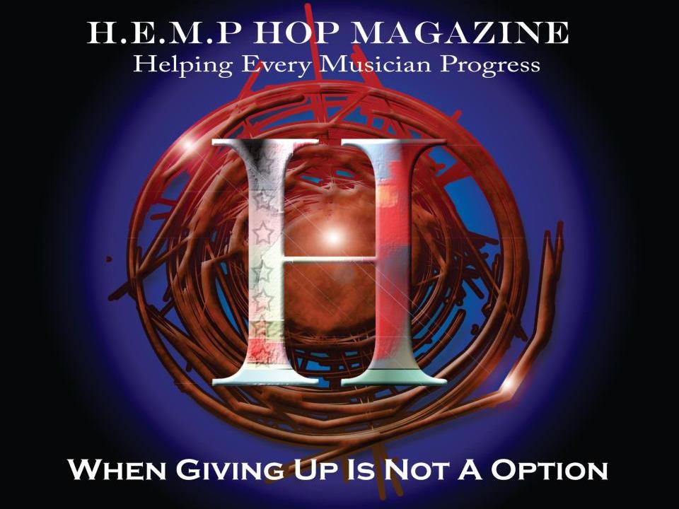 Hemp Hop Magazine &Vicious Tunes