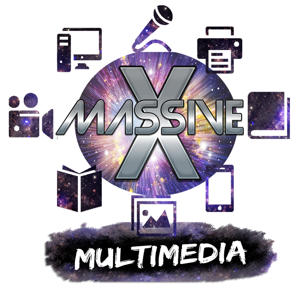 Massive X MultiMedia
