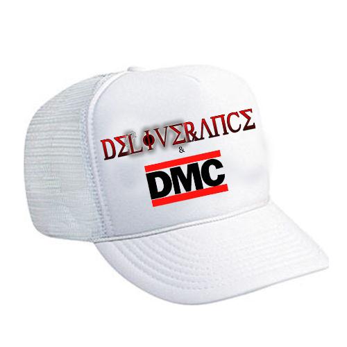 DeLiverDMC hat