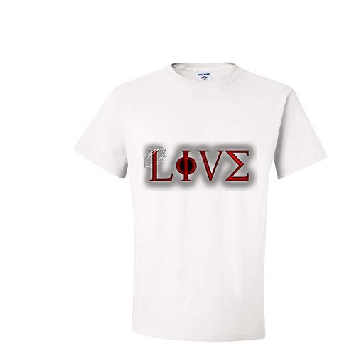 DeLiverance Live T Shirt