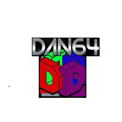 dan64 logo