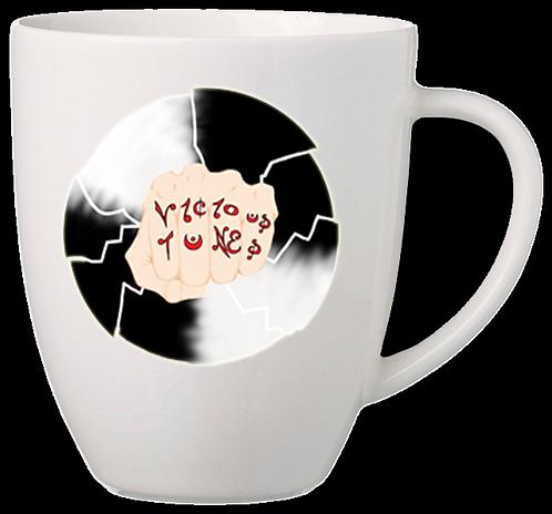 Vicious Tunes Coffee Mugs