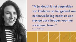 Let's Twist: Meet Esmay Winkelhorst