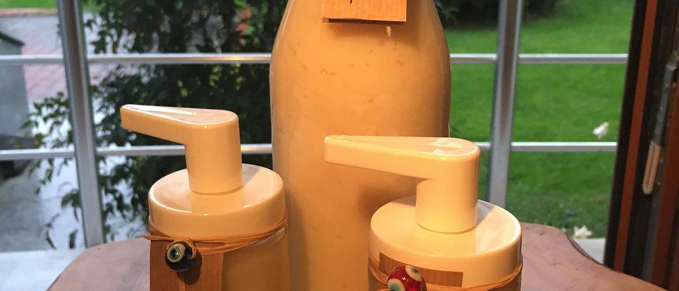 Sıvı Hamam Sabunu Dolumluk - 1000 ml