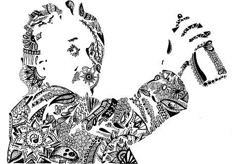 Einstein Maori