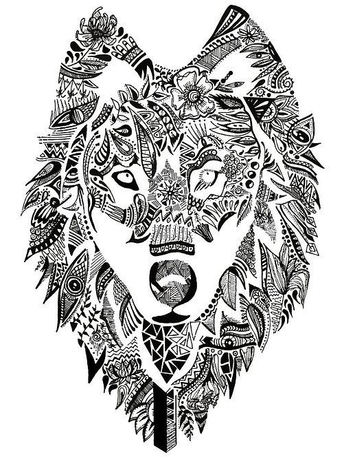Lobo Maori