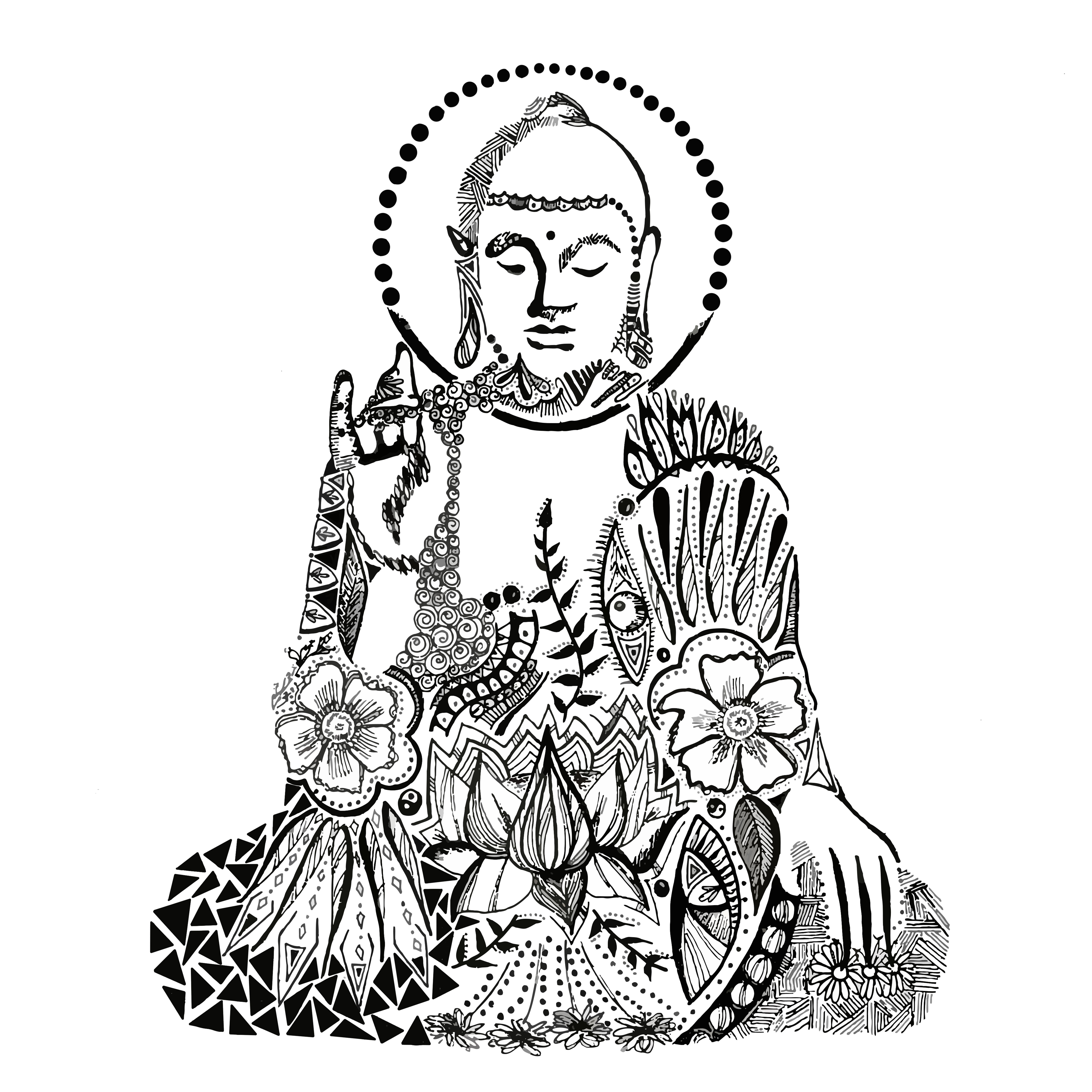 Buda Maori