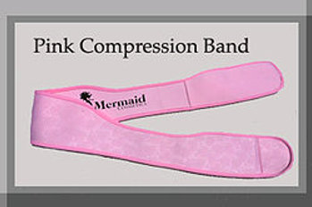 Pink Compression Band