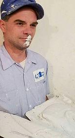 base coat plaster