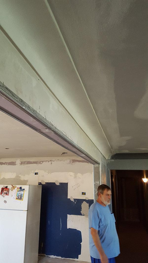 plaster cove