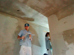 plasterers