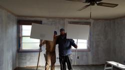 drywall recoat