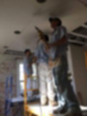 drywall hangers