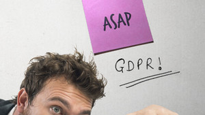 ה-GDPR שם מחיר כבד על נושא זליגת מידע רגיש