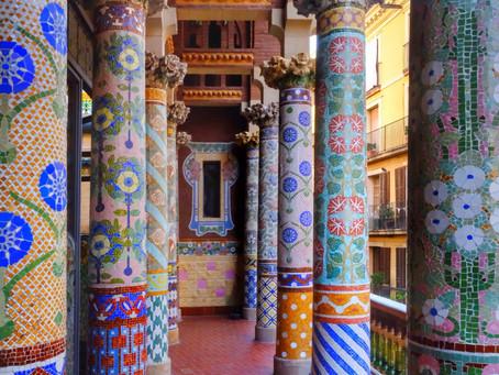 Barcelona - The Catalonia Capital
