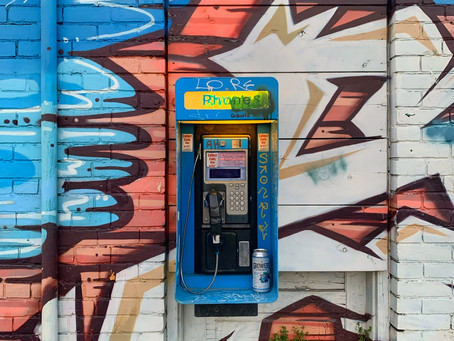 The PayPhone Project 2020