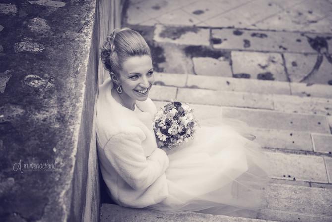 Foto priča: Sasvim (ne)obično vjenčanje