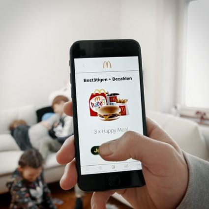 & McDonald's
