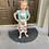 Thumbnail: Coco frilly dress