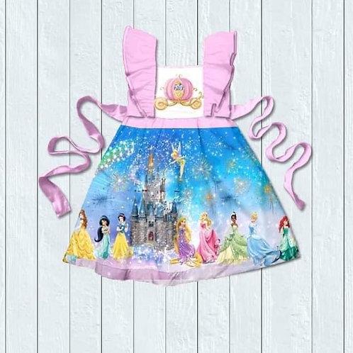 The Whimsical Dress (pre-order)