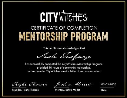 Mentorship Certificate.png