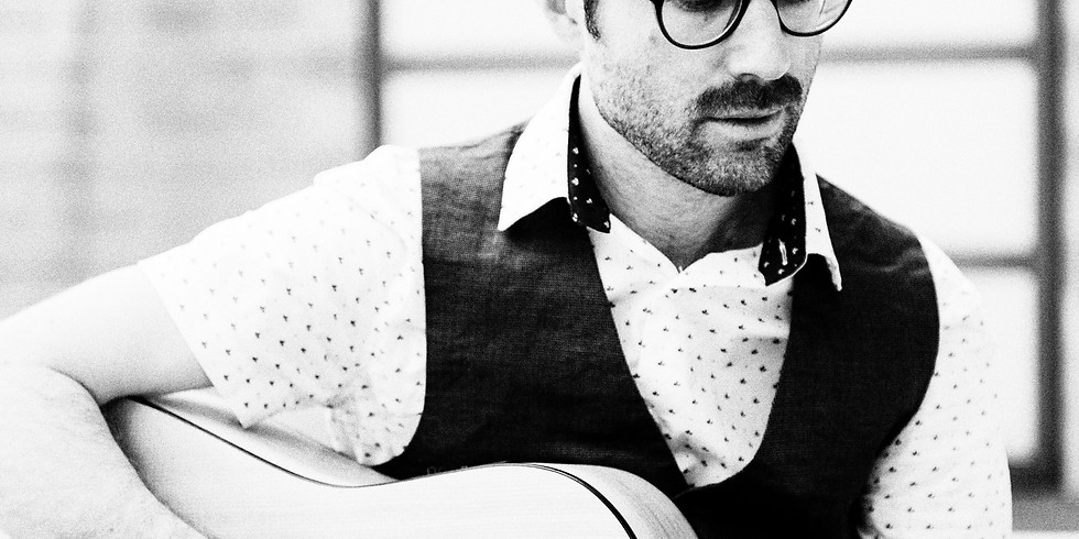 Sam Blaser (Indie, Folk, Singer/Songwriter)