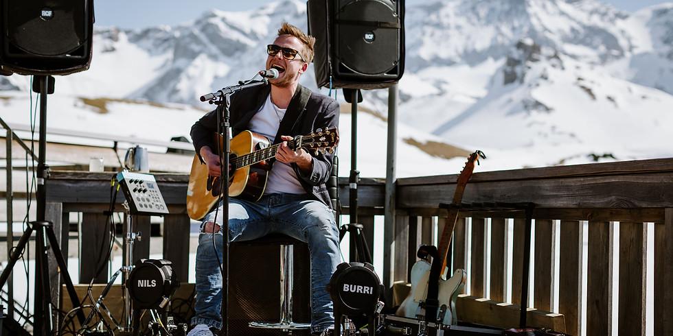 Nils Burri (Singer/Songwriter) LIVE