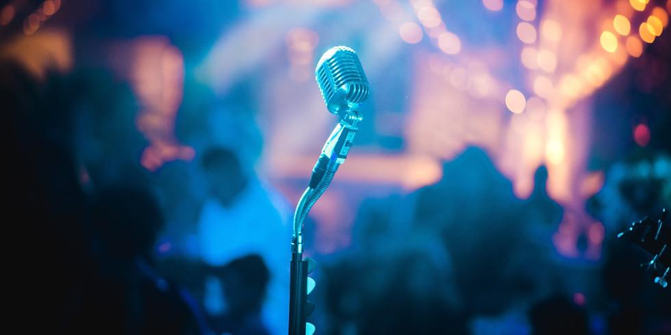 Karaoke Night - Contest & Open Mic