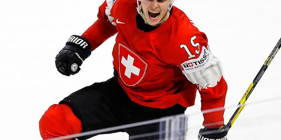 Hockey Turnier am Karfreitag