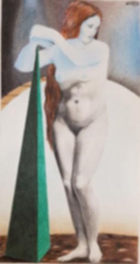 Zeichnung - Venus und die Macht.jpg
