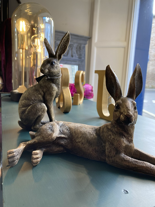 Hare Ornament
