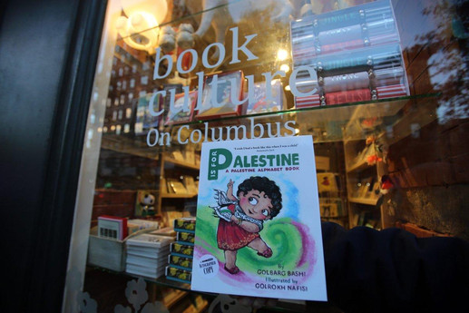 West Side synagogue leaders threaten to ax book fair unless nearby store drops pro-Palestine childre
