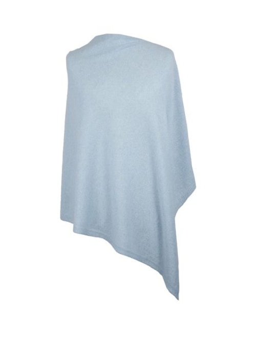Cadenza Italy Touch of Cashmere Poncho