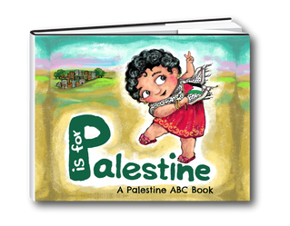 This children's book recognises that Palestinians exist and pro-Israel media is angry