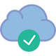 Techromatic IT solutions secure network server management cloud backup system