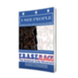 ERASE race The American Unity Movement Book