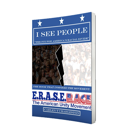 ERASE race The American Unity Movement Book