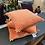 Thumbnail: Velvet Feather Filled Cushion