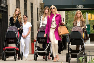 Upper East Side Moms Facebook Group In Turmoil — Over Israel And The Palestinians