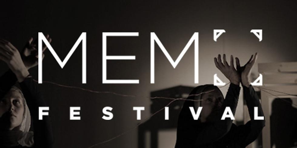 MEMOfestival 2018