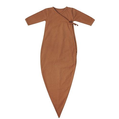 Kimono sleeping bag - Nut