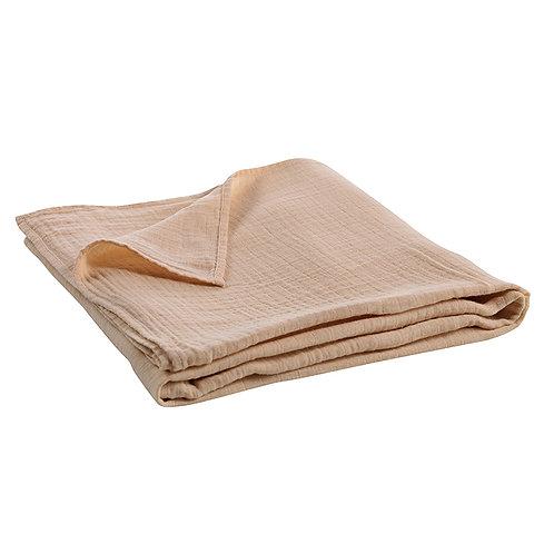 Swaddle blanket - Nude