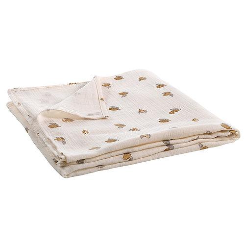 Swaddle blanket - Tonka
