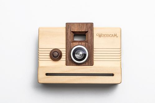 Wooden digital camera-Instant One 2.0