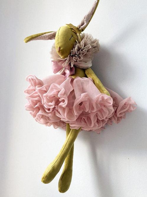 Miss Bunny ballerina - Pink Tutu