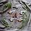 Thumbnail: Hillside birds ornaments