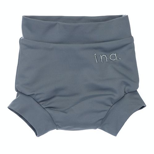 Lumi short swim nappy - Mineral