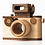 Thumbnail: 35MM vintage style wooden toy camera