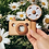 Thumbnail: 35MM Big flash wooden toy camera
