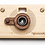 Thumbnail: Point & shoot wooden digital camera